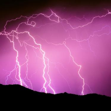 Lightning pink